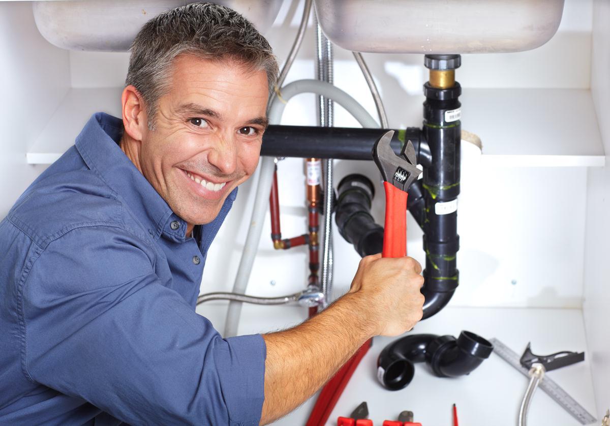 картинки водопроводчик за работой уверен, это только