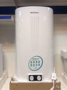 Выбор водонагревателя